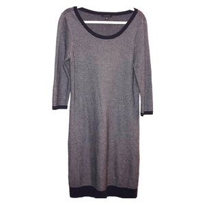 Ann Taylor | Sweater Shift Dress